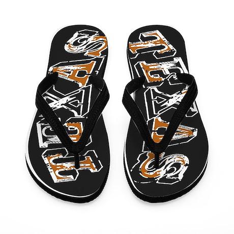 Texas Flip Flops