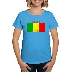 Mali Malian Flag Tee