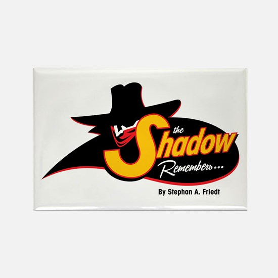 The Shadow Remembers Magnets
