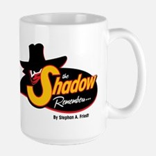 The Shadow Remembers Mugs