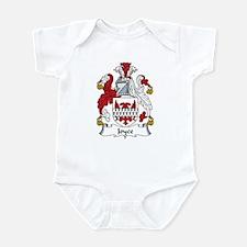 Joyce Infant Bodysuit
