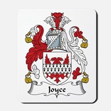 Joyce Mousepad