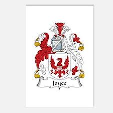 Joyce (Galway) Postcards (Package of 8)