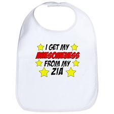 Awesomeness From Zia Bib