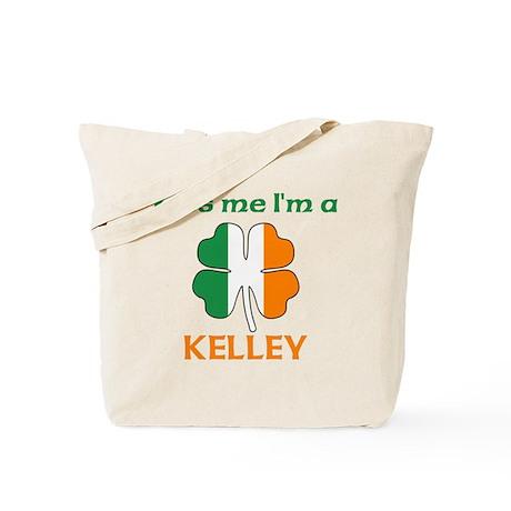 Kelley Family Tote Bag