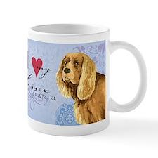Sussex Spaniel Mug