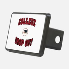 COLLEGE DROP OUT Hitch Cover