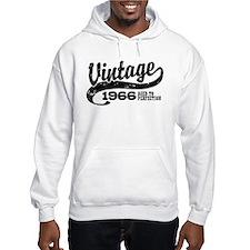 Vintage 1966 Hoodie