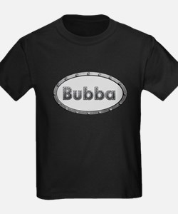 Bubba Metal Oval T-Shirt