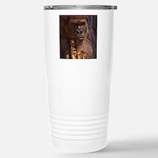 Evil Gorilla Travel Mug