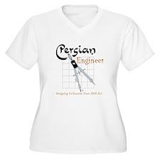 Persian Engineer T-Shirt