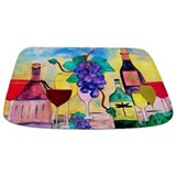 Vineyard Memory Foam Bathmats
