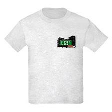 E 228 St, Bronx, NYC T-Shirt