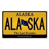 Alaska Single
