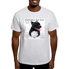 Staffordshire Bull T-Shirt