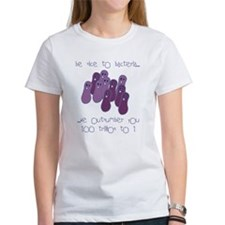 bactnotrans T-Shirt