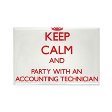 Keep Calm and Party With an Accounting Technician