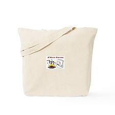 SMore Karma Tote Bag