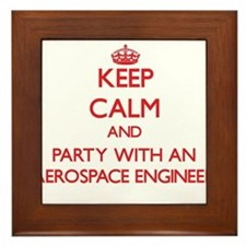 Keep Calm and Party With an Aerospace Engineer Fra