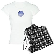 Winterblue Pajamas