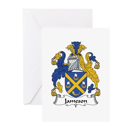 Jameson Greeting Cards (Pk of 10)