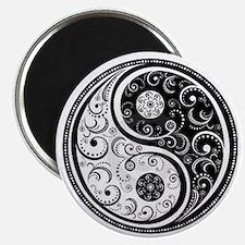 Yen Yang Art Design  Magnet