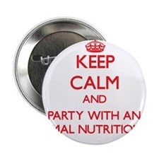 Keep Calm and Party With an Animal Nutritionist 2.