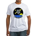 VA-155 Fitted T-Shirt