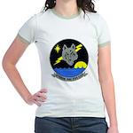 VA-155 Jr. Ringer T-Shirt
