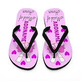 Maid of honor Flip Flops