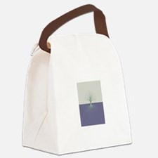 Awakeningg Canvas Lunch Bag