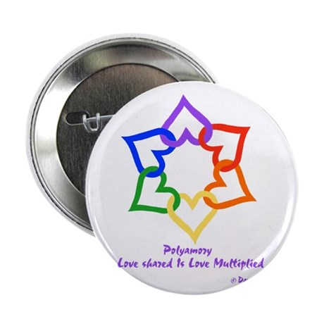 "Poly 2.25"" Button (10 pack)"