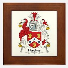 Hughes Framed Tile