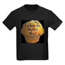 Muffin Man T