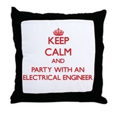 Keep Calm and Party With an Electrical Engineer Th