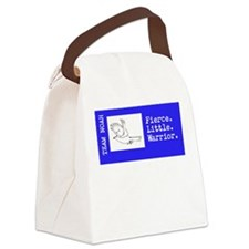 Cool X Canvas Lunch Bag