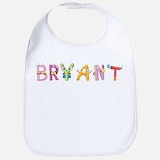 Bryant Baby Bib