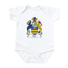 Holt Infant Bodysuit