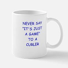 curler Mugs
