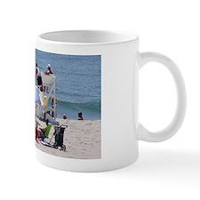 Life Guard Seaside Heights Beach Mug
