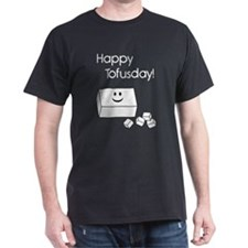 Happy Tofusday T-Shirt