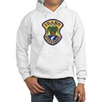 Idaho Game Warden Hooded Sweatshirt