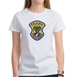Idaho Game Warden Women's T-Shirt