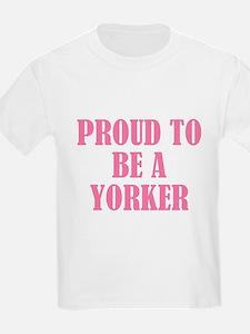 York PA Pride T-Shirt