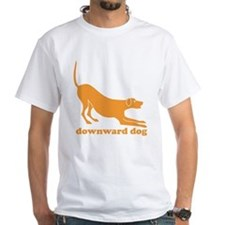 Downward Facing Dog T-Shirt