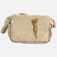 hang-on-cat-LTT.png Messenger Bag
