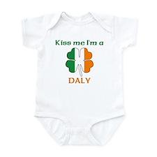 Daly Family Infant Bodysuit