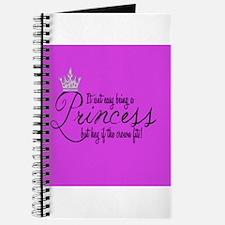 Cute Princess Journal