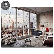 city view Puzzle