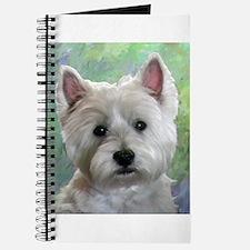 PORTRAIT OF A WESTIE Journal